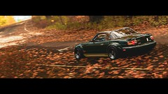 Forza Horizon 4 (Curtis Beadle Photography) Tags: 5k pc game gaming games photomode forza forzahorizon fh4 cars carshow car mazda mx5 forzatography