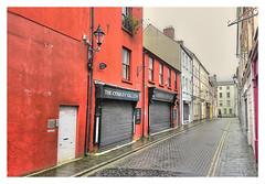 Derry NIR - London Street (Daniel Mennerich) Tags: derry londonderry hdr hdri vereinigteskönigreich unitedkingdom uk royaumeuni reinounido