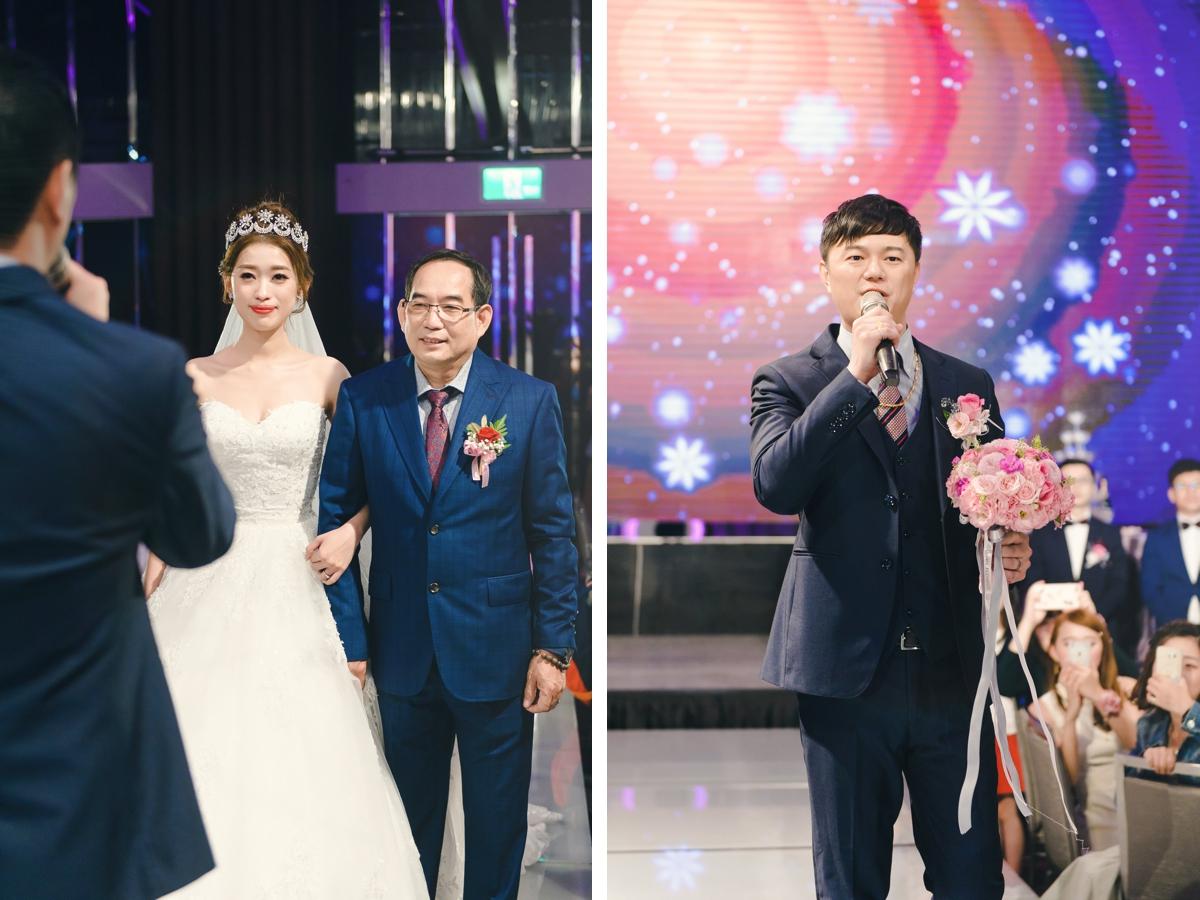 台北婚攝,美式婚禮,婚攝作品,婚禮攝影,婚禮紀錄,新莊典華,典華婚宴會館,證婚,類婚紗,wedding photos