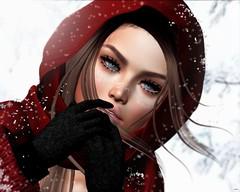 ♥ (♛Lolita♔Model-Blogger) Tags: lolitaparagorn lelutka glamaffair mila tableauvivant arte blog blogger blogs beauty bodymesh bento