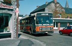4 457 135A (brossel 8260) Tags: belgique bus sncv tec namur luxembourg