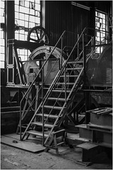___ (ruthnicola) Tags: industrie völklinger hütte industry germany deutschland 2019 iron ironworks