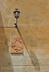 Lecce, Puglia (JH Photos!) Tags: lecce puglia italy italië italia shadow photography canon canon600d streetview beautiful wall