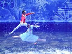 Nutcracker Jump (tourtrophy) Tags: thenutcracker ballet tchaikovsky sonyrx100vii sonyrx100mk7 californiatheater