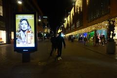 The Hague at night (José D...) Tags: atnight noflashnightshots nightshot sonycybershot thehague thenetherlands denhaag