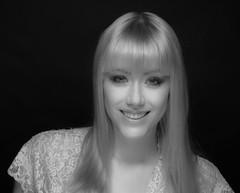 Blondes having more fun (gormjarl) Tags: girl woman teen blonde lady long hair beautiful