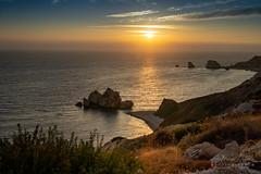 7R403545_s (AndiP66) Tags: sonyfe24105mmf4 aphroditesrock aphroditefelsen birthplace geburtsort aphrodite paphos kouklia sunset sonnenuntergang sunrise sonnenaufgang wolken clouds strand beach meer sea cyprus zypern sony sonyalpha 7rmarkiv 7riv 7rm4 a7riv alpha ilce7rm4 sonyfe24105mmf4goss sony24105mm 24105mm emount sel24105g andreaspeters