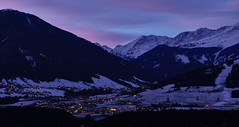 Oberperfuss - Tirol (Ernst_P.) Tags: aut brunntal österreich tirol zirl oberperfuss oberperfus sigma art 24105mm f40 landschaft landscape paisaje winter schnee nacht morgen morning night noche invierno nieve berg mountain alps alpen austria autriche tyrol montaña
