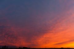 evening sky / @ 18 mm / 2019-12-21 (astrofreak81) Tags: explore clouds sunset sun wolken sonnenuntergang sonne sky himmel heaven light dawn redsky evening abend red orange dresden 20191221 astrofreak81 sylviomüller sylvio müller