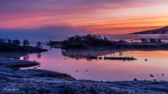 frostige Morgenstimmung am Loch Ba (AnBind) Tags: schottland ereignisse fotoreise caledonia scotland 2019 highlands urlaub