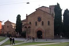IMGP5800 (hlavaty85) Tags: boloňa bologna basilica santo stefano kostel church bazilika svatý štěpán