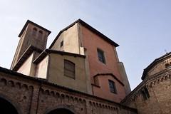 IMGP5811 (hlavaty85) Tags: boloňa bologna basilica santo stefano kostel church bazilika svatý štěpán