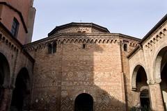 IMGP5814 (hlavaty85) Tags: boloňa bologna basilica santo stefano kostel church bazilika svatý štěpán