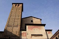 IMGP5816 (hlavaty85) Tags: boloňa bologna basilica santo stefano kostel church bazilika svatý štěpán