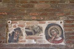 IMGP5820 (hlavaty85) Tags: boloňa bologna basilica santo stefano kostel church bazilika svatý štěpán fresky fresques