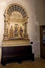 IMGP5834 (hlavaty85) Tags: boloňa bologna basilica bazilika santa maria servi marie mary church kostel