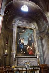 IMGP5836 (hlavaty85) Tags: boloňa bologna basilica bazilika santa maria servi marie mary church kostel