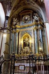 IMGP5837 (hlavaty85) Tags: boloňa bologna basilica bazilika santa maria servi marie mary church kostel