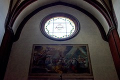 IMGP5838 (hlavaty85) Tags: boloňa bologna basilica bazilika santa maria servi marie mary church kostel
