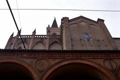 IMGP5839 (hlavaty85) Tags: boloňa bologna basilica bazilika santa maria servi marie mary church kostel