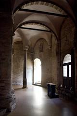 IMGP5821 (hlavaty85) Tags: boloňa bologna basilica santo stefano kostel church bazilika svatý štěpán