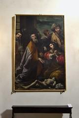 IMGP5802 (hlavaty85) Tags: boloňa bologna basilica santo stefano kostel church bazilika svatý štěpán