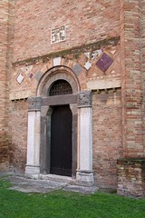 IMGP5806 (hlavaty85) Tags: boloňa bologna basilica santo stefano kostel church bazilika svatý štěpán