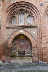 IMGP5810 (hlavaty85) Tags: boloňa bologna basilica santo stefano kostel church bazilika svatý štěpán