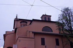 IMGP5927 (hlavaty85) Tags: boloňa bologna chiesa kostel church santa maria caritá marie pomocnice