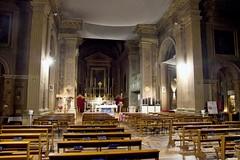 IMGP5929 (hlavaty85) Tags: boloňa bologna chiesa kostel church santa maria caritá marie pomocnice