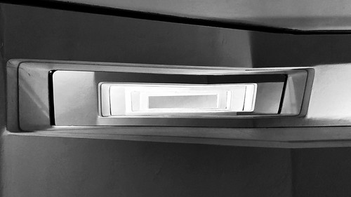 An Hospital Staircase