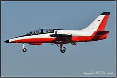 "N931ZA  High Speed Promotions LLC (arrived using Northrop Grumman ""Scan 39"" callsign) (Bob Garrard) Tags: n931za high promotions llc arrived using northrop grumman scan39 bwi kbwi l39 l39za aero vodochody speed"