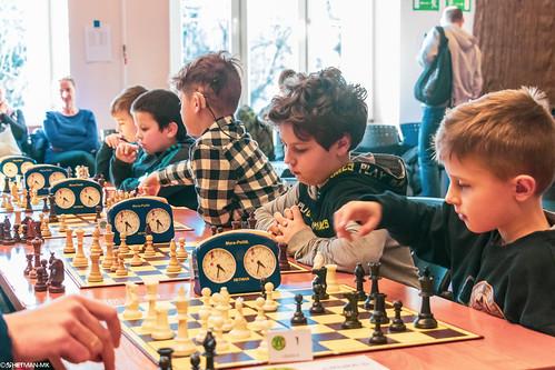 III Bożonarodzeniowy Turniej Szachowy-27