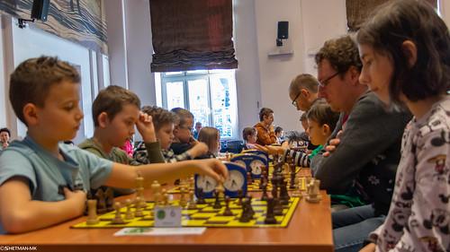 III Bożonarodzeniowy Turniej Szachowy-10