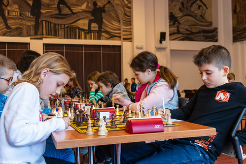 III Bożonarodzeniowy Turniej Szachowy-8