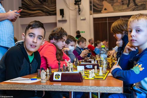 III Bożonarodzeniowy Turniej Szachowy-7