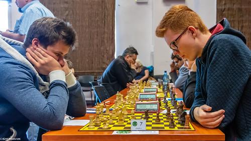 III Bożonarodzeniowy Turniej Szachowy-4