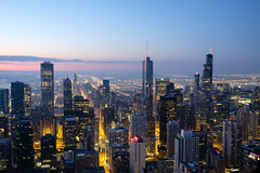 360 Winter Solstice (life is good (pete)) Tags: winter fujifilm xt2 360chicago hancock chicago