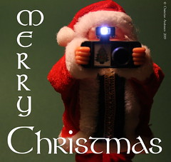 ... Glædelig Jul, Merry Christmas, Feliz Natal, Sretan Božić, Joyeux Noël, Buon Natale, Feliz Navidad, Nollaig Shona : ) ... (ChristianofDenmark) Tags: christianofdenmark copenhagen denmark christmas winter santa camera ljerka jul