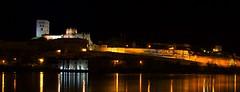 NOCTURNA DE ZAMORA (Segundo Sánchez) Tags: nocturna zamora margen izquierda playa de los pelambres catedral aceñasdeolivares ríoduero