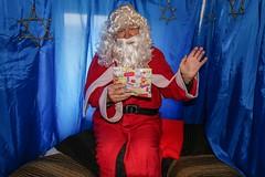 Santa in the Mill 2019 - 18