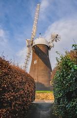 Holgate Windmill, December 2019 - 07