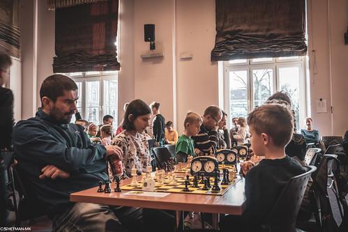 III Bożonarodzeniowy Turniej Szachowy-26