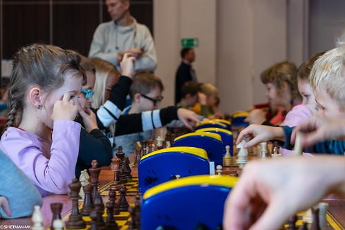 III Bożonarodzeniowy Turniej Szachowy-22