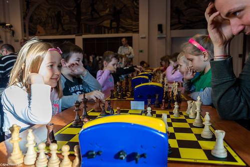 III Bożonarodzeniowy Turniej Szachowy-21