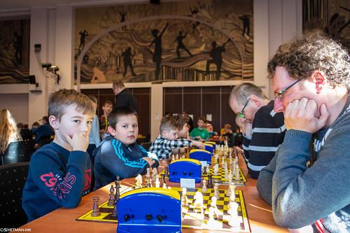 III Bożonarodzeniowy Turniej Szachowy-18