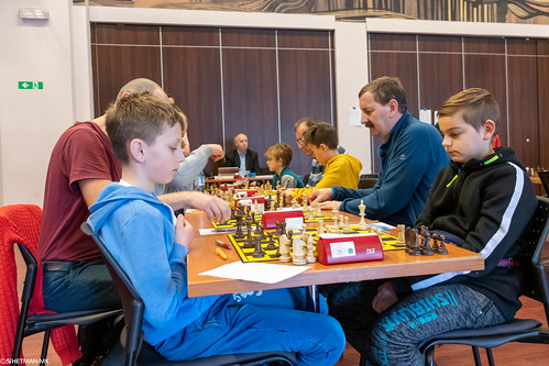 III Bożonarodzeniowy Turniej Szachowy-17