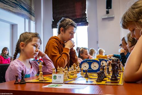 III Bożonarodzeniowy Turniej Szachowy-12