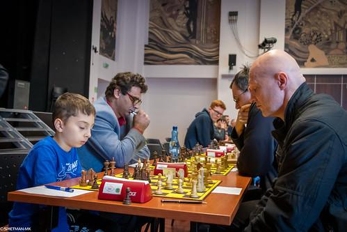 III Bożonarodzeniowy Turniej Szachowy-6