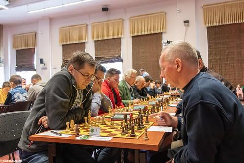 III Bożonarodzeniowy Turniej Szachowy-1